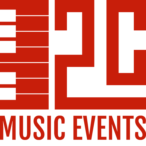 Logo 2C Music Events